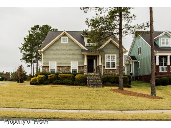 Residential, Two Story - SPRING LAKE, NC (photo 1)