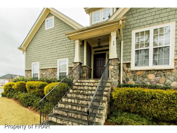 Residential, Two Story - SPRING LAKE, NC (photo 2)
