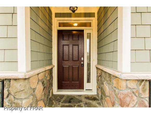 Residential, Two Story - SPRING LAKE, NC (photo 3)