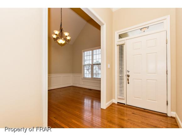Residential, Two Story - SPRING LAKE, NC (photo 5)