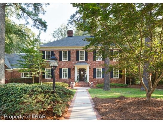 Residential, Colonial - FAYETTEVILLE, NC (photo 3)