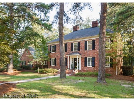 Residential, Colonial - FAYETTEVILLE, NC