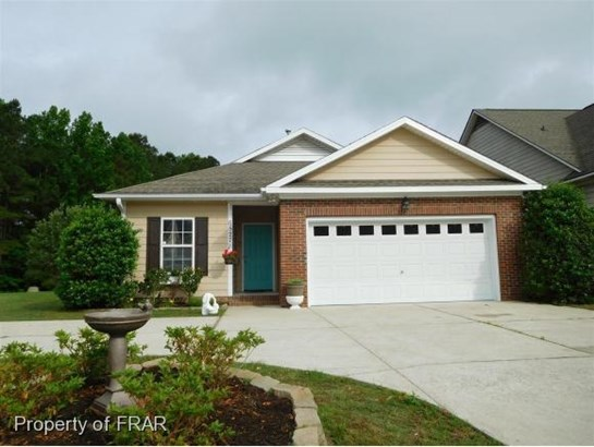 Residential, Patio - FAYETTEVILLE, NC (photo 1)