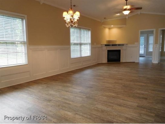 Residential, Patio - FAYETTEVILLE, NC (photo 5)
