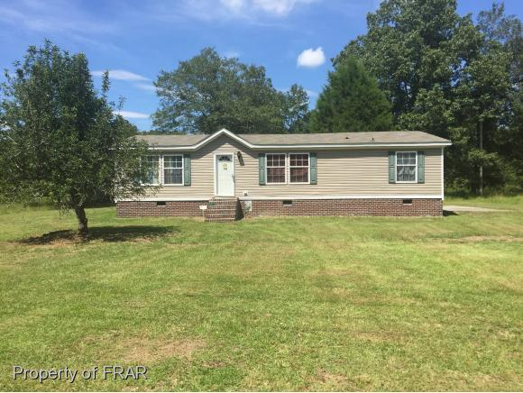 Mobile Home, Residential - FAYETTEVILLE, NC (photo 1)