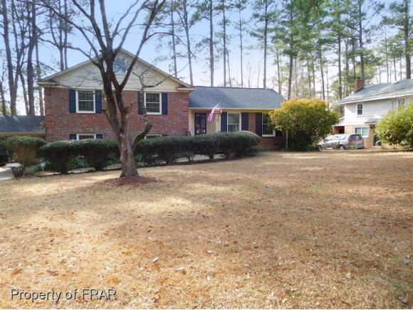 Residential, Tri Level - FAYETTEVILLE, NC (photo 2)