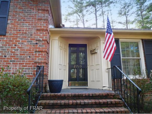 Residential, Tri Level - FAYETTEVILLE, NC (photo 5)