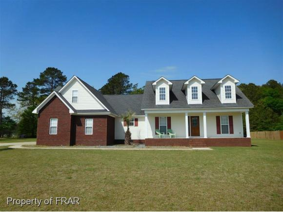 Residential, Single with Bonus - STEDMAN, NC (photo 1)