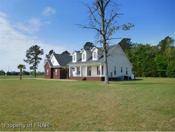 Residential, Single with Bonus - STEDMAN, NC (photo 2)