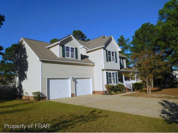 Residential, Two Story - SANFORD, NC (photo 2)