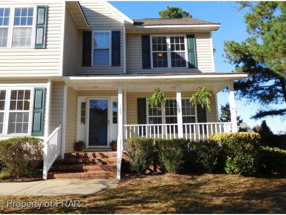 Residential, Two Story - SANFORD, NC (photo 3)