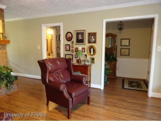 Residential, Ranch - HOPE MILLS, NC (photo 5)