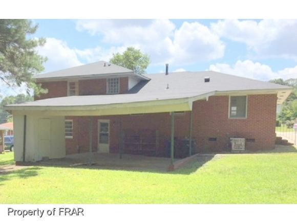Split Level, Residential - FAYETTEVILLE, NC (photo 2)