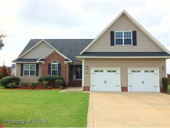 Residential, One and One Half - RAEFORD, NC