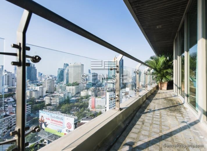 RENT/SALE 4Corner 3 Bed for Rent and Sale at The Lakes in Bangkok, (photo 1)