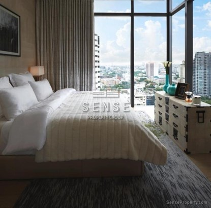 SALE 1Luxury 2 bed for sale at Vittorio Sukhumvit 39 in Bangkok, (photo 2)