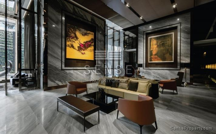 SALE 1Luxury 2 bed for sale at Vittorio Sukhumvit 39 in Bangkok, (photo 5)