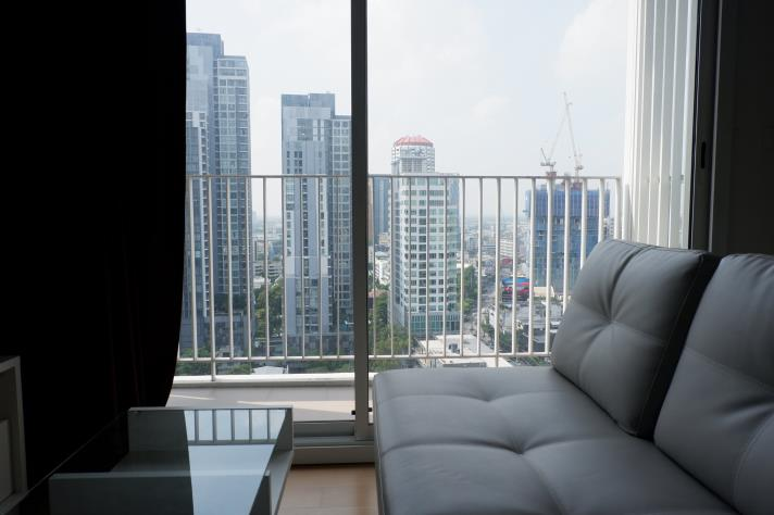 RENT 2Bright 1 Bed for Rent at HQ Thonglor in Bangkok,