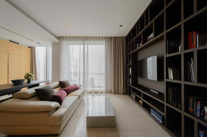 RENT/SALE 42 Bed for Sale and Rent in Saladaeng Residences in Bangkok,