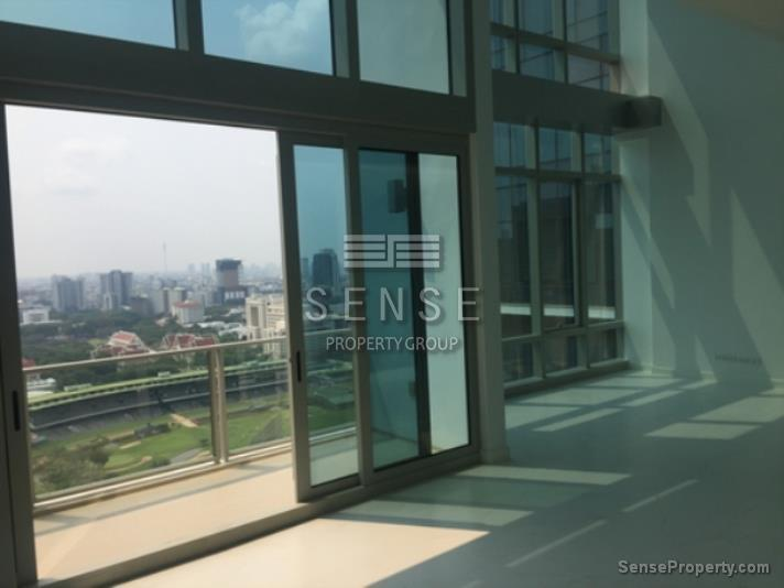 SALE 1Luxurious 3 Bed for Sale at 185 Rajadamri in Bangkok,