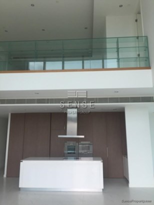 SALE 1Luxurious 3 Bed for Sale at 185 Rajadamri in Bangkok, (photo 4)