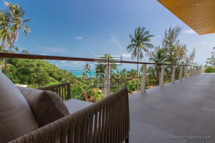 SALE 1New 4 Bed Villa for Sale in Koh Samui Lamai in , (photo 1)