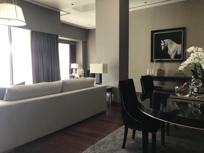 RENT/SALE 4Large 2 Bed for Rent and Sale at Le Raffine 39 in Bangkok, (photo 3)