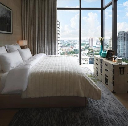 SALE 13 bed penthouse for sale at Vittorio Sukhumvit 39 in Bangkok, (photo 2)
