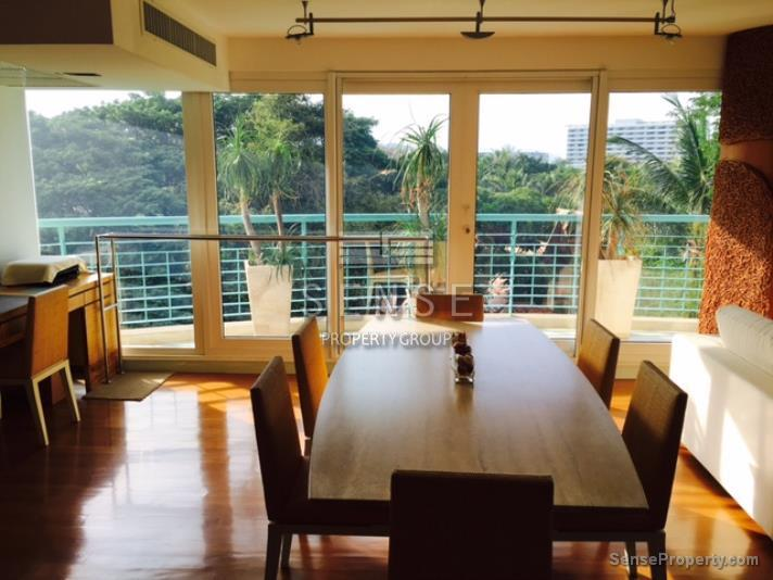 SALE 1Seaview 2 bed for Sale at Baan Chutas Hua Hin in , (photo 1)