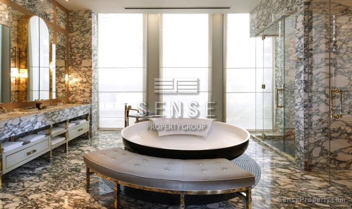 SALE 12 Bed for Sale at The Ritz Carlton Residences in Bangkok,