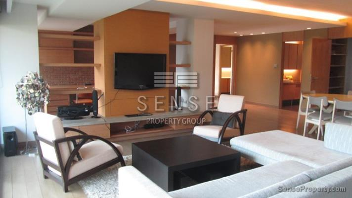 SALE 1Unique Design 2 Bed for Sale at Turnberry in Bangkok, (photo 1)