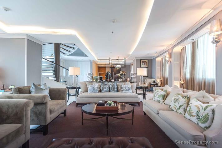 SALE 1Stunning 3 Bed Duplex for Sale at Millennium in Bangkok, (photo 1)