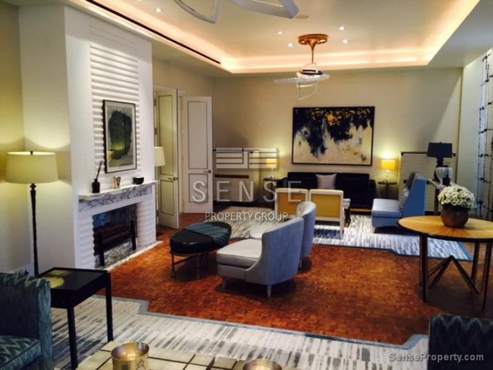 SALE 1Super Luxury 4 Bed for Sale at Ritz Carlton in Bangkok,
