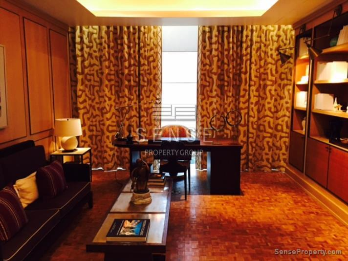 SALE 1Super Luxury 4 Bed for Sale at Ritz Carlton in Bangkok, (photo 4)