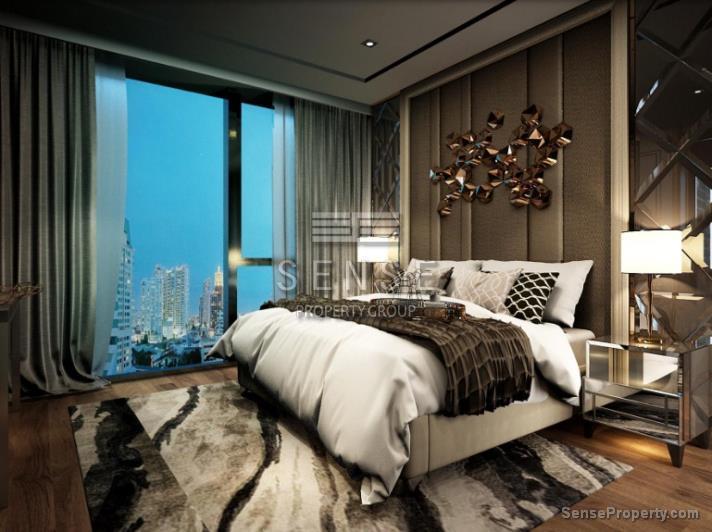SALE 1Luxury 2 bedroom for sale at Marque Sukhumvit in Bangkok,