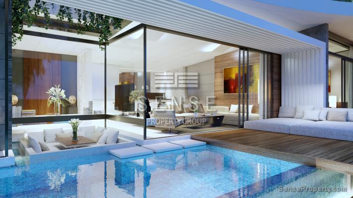 SALE 13 Bed Seaview Villa for Sale in Koh Samui Bophut in , (photo 1)