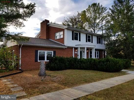 Single Family Residence, Colonial - REMINGTON, VA (photo 1)