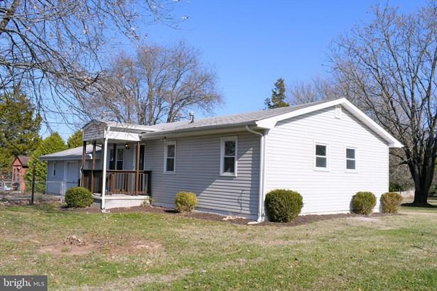 Ranch/Rambler, Detached - FRONT ROYAL, VA