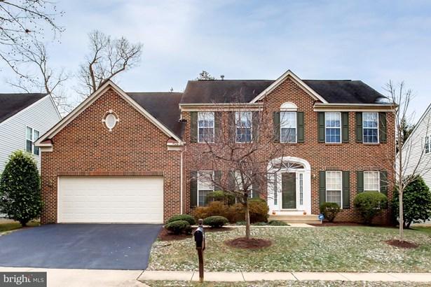Single Family Residence, Colonial - ALEXANDRIA, VA (photo 1)