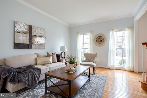Single Family Residence, Colonial - ALEXANDRIA, VA (photo 5)