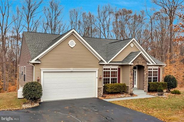 Single Family Residence, Rambler - STAFFORD, VA (photo 2)