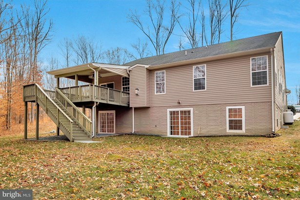 Single Family Residence, Rambler - STAFFORD, VA (photo 3)