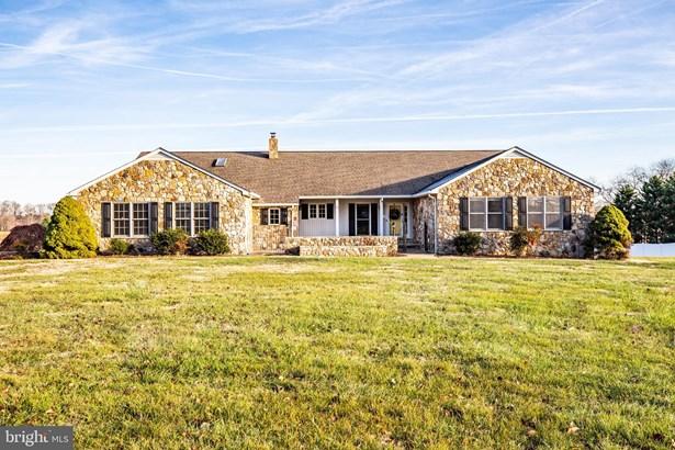 Ranch/Rambler, Detached - FREDERICKSBURG, VA