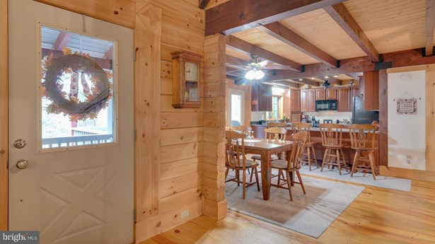 Single Family Residence, Log Home - MINERAL, VA (photo 4)