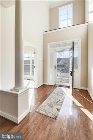 Single Family Residence, Traditional - GAINESVILLE, VA (photo 4)