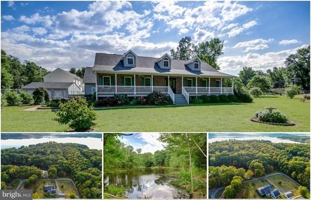 Single Family Residence, Rambler - STAFFORD, VA (photo 1)