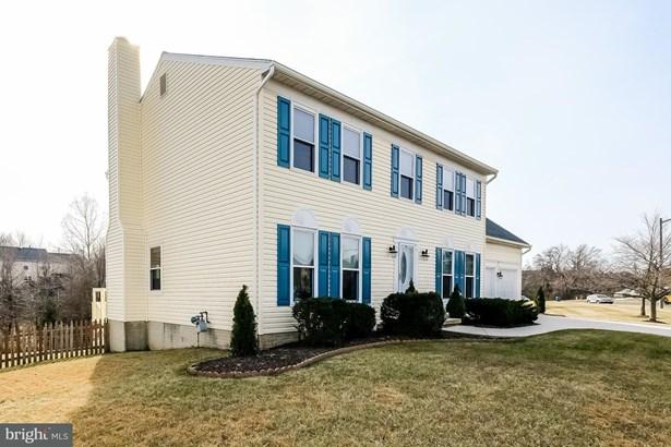 Single Family Residence, Colonial - MANASSAS, VA (photo 1)