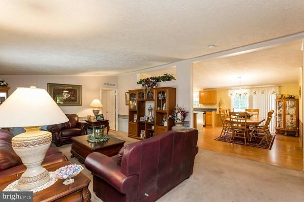 Single Family Residence, Rambler - SPOTSYLVANIA, VA (photo 4)