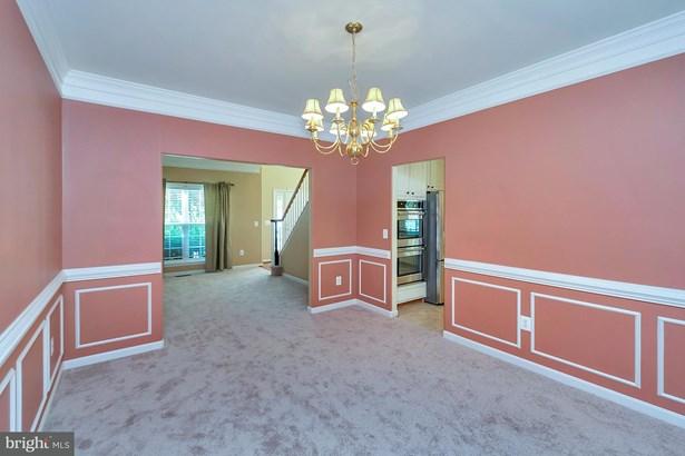 Single Family Residence, Colonial - CULPEPER, VA (photo 5)