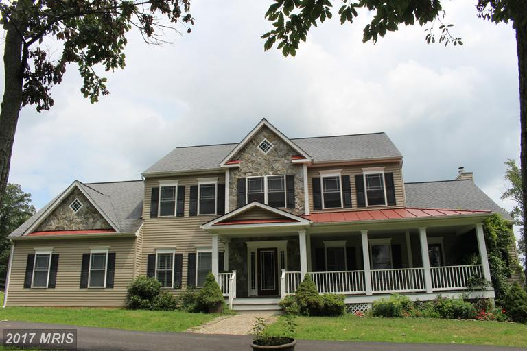 Colonial, Detached - MARSHALL, VA (photo 1)